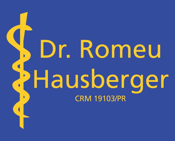 DR. ROMEU HAUSBERGER - CRM 19103 | Gastroenterologista