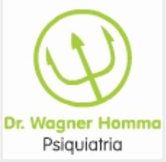DR. WAGNER HOMMA CRM 24294 MÉDICO PSIQUIATRA | Psiquiatra