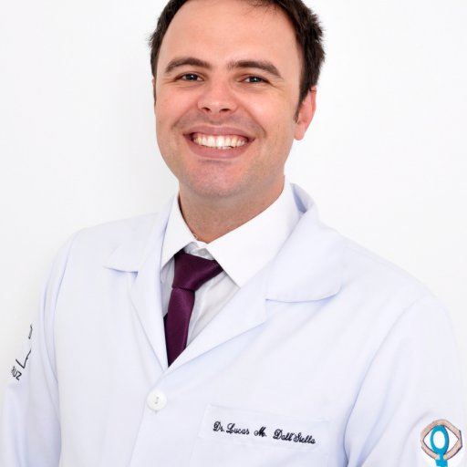 DR. LUCAS MARIN DALL STELLA GINECOLOGISTA CRM 22972 PR RQE 17106 | Ginecologista-e-Obstetra