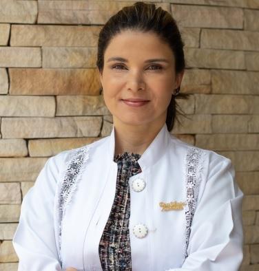DRA. SILVIA AMABILE OLIVEIRA BRUNETTA - CRM 17969 | Os Dermatologistas mais buscados em Curitiba no Boqueirão - ACESSOMEDICO.com