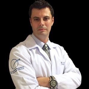 DR. OTTO SAUCEDO CRM-PR 23156 RQE 19146 | Cirurgiao-Plastico