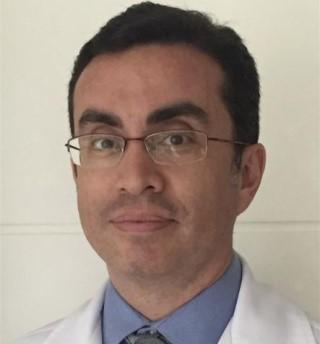 Dr. Luciano Carneiro Stunitz - CRM 17888 RQE 12901 | Urologista