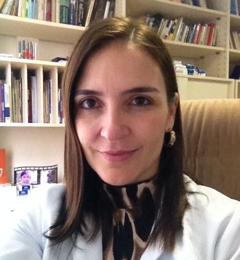 DRA. SHEYLA SANTOS QUELLE ALONSO | Endocrinologista-e-Metabologista
