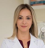 DRA. ANA PAOLA BAPTISTELLA CRM 21050 | Oftalmologista