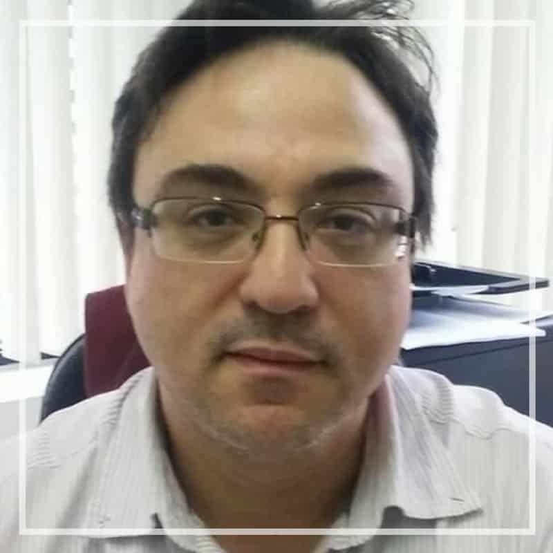 Dr. Silvandro de Jesus Jorge | Psiquiatra