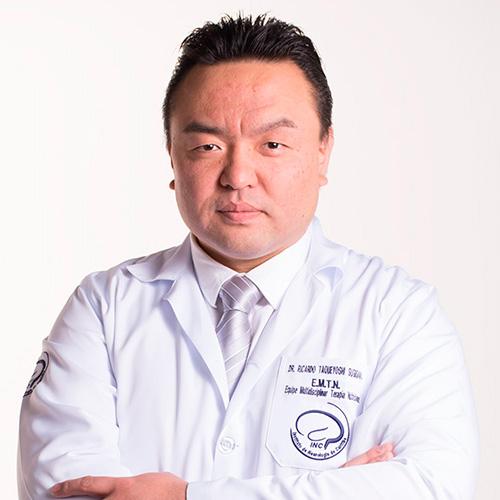 Dr. Ricardo Taqueyoshi Sugisawa - CRM 21558 | Emagrecimento
